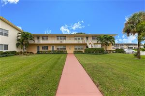 Photo of 220 Coventry J, West Palm Beach, FL 33417 (MLS # RX-10578965)