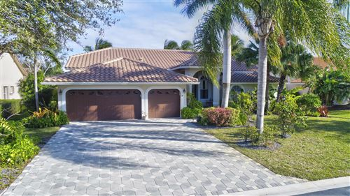 Photo of Listing MLS rx in 9943 NW 64th Court Parkland FL 33076