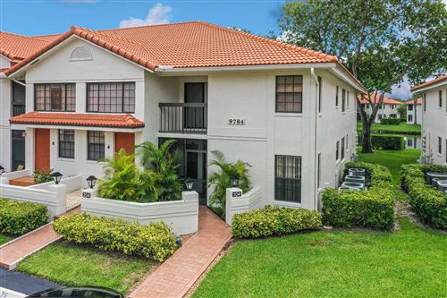 Photo of Listing MLS rx in 9784 Pavarotti Terrace #104 Boynton Beach FL 33437