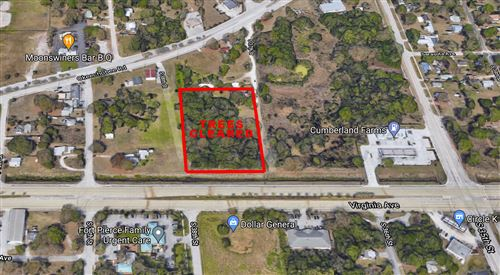 Photo of Virginia Avenue, Fort Pierce, FL 34947 (MLS # RX-10713965)