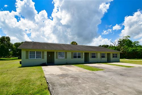 Photo of 606 NW 3rd Avenue, Okeechobee, FL 34972 (MLS # RX-10732965)