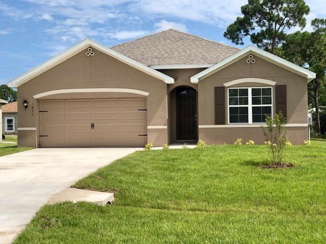 1879 SW Grant Avenue, Port Saint Lucie, FL 34953 - #: RX-10641965
