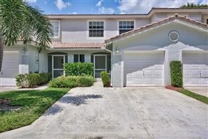 Photo of 157 Fox Meadow Run, Jupiter, FL 33458 (MLS # RX-10557966)