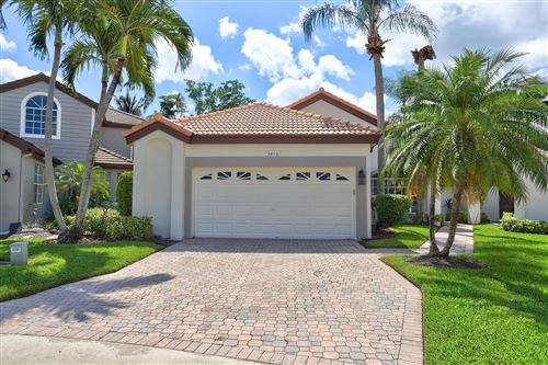Photo of 3418 NW 51st Place, Boca Raton, FL 33496 (MLS # RX-10658966)