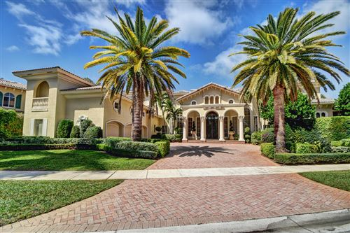 Photo of 16451 Maddalena Place, Delray Beach, FL 33446 (MLS # RX-10663966)
