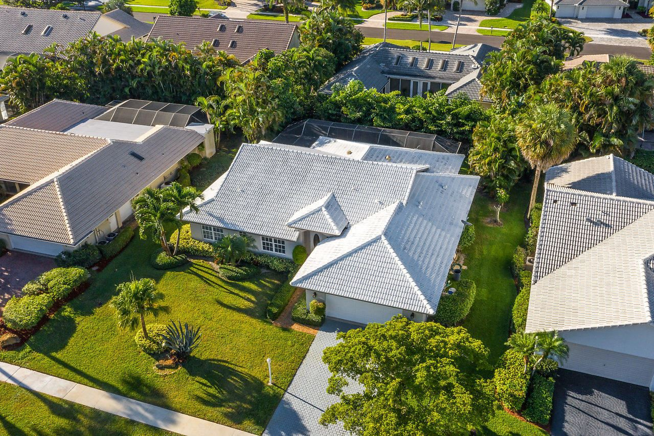 4572 White Cedar Lane, Delray Beach, FL 33445 - #: RX-10627966