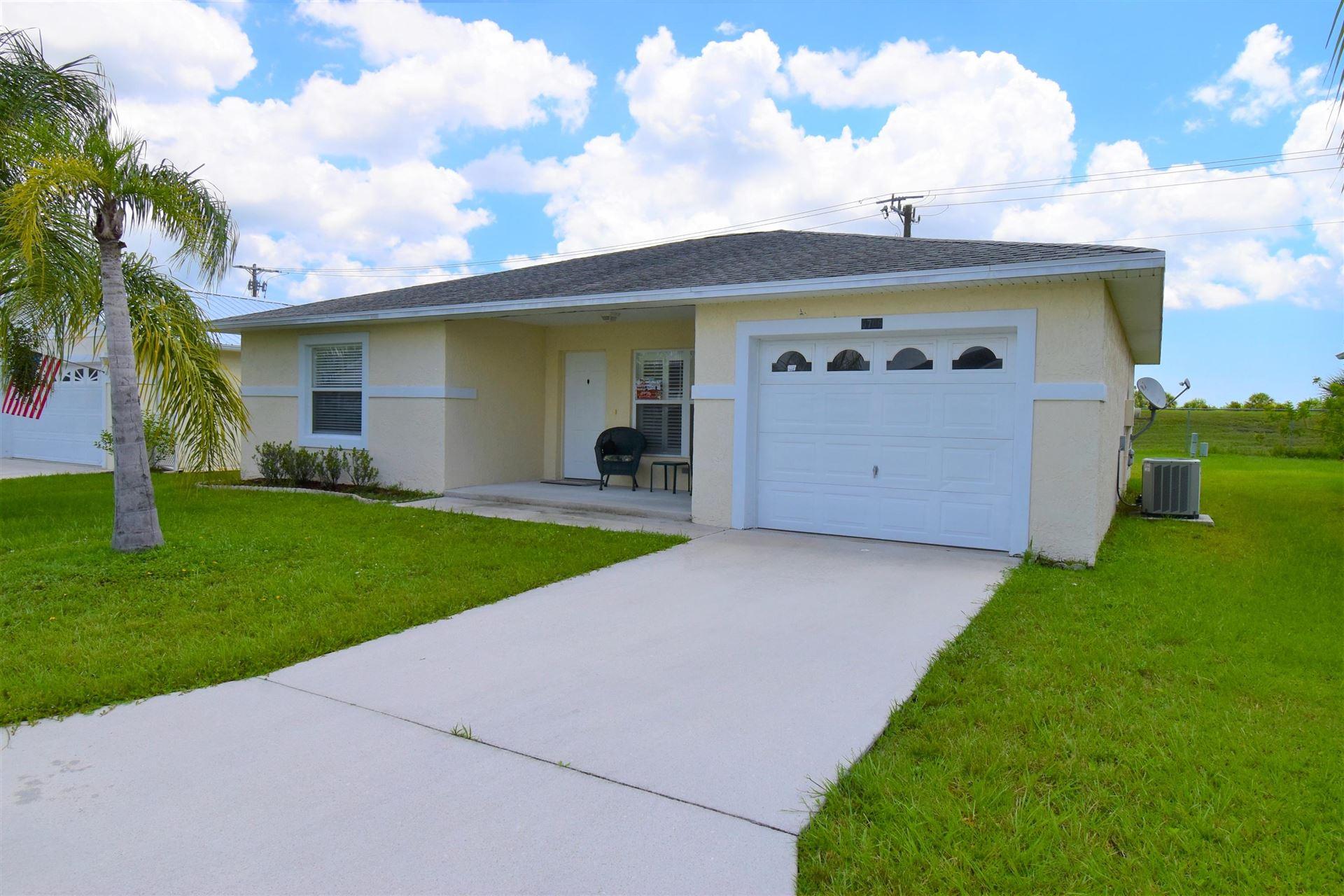 6706 Alemendra Street, Fort Pierce, FL 34951 - #: RX-10635966