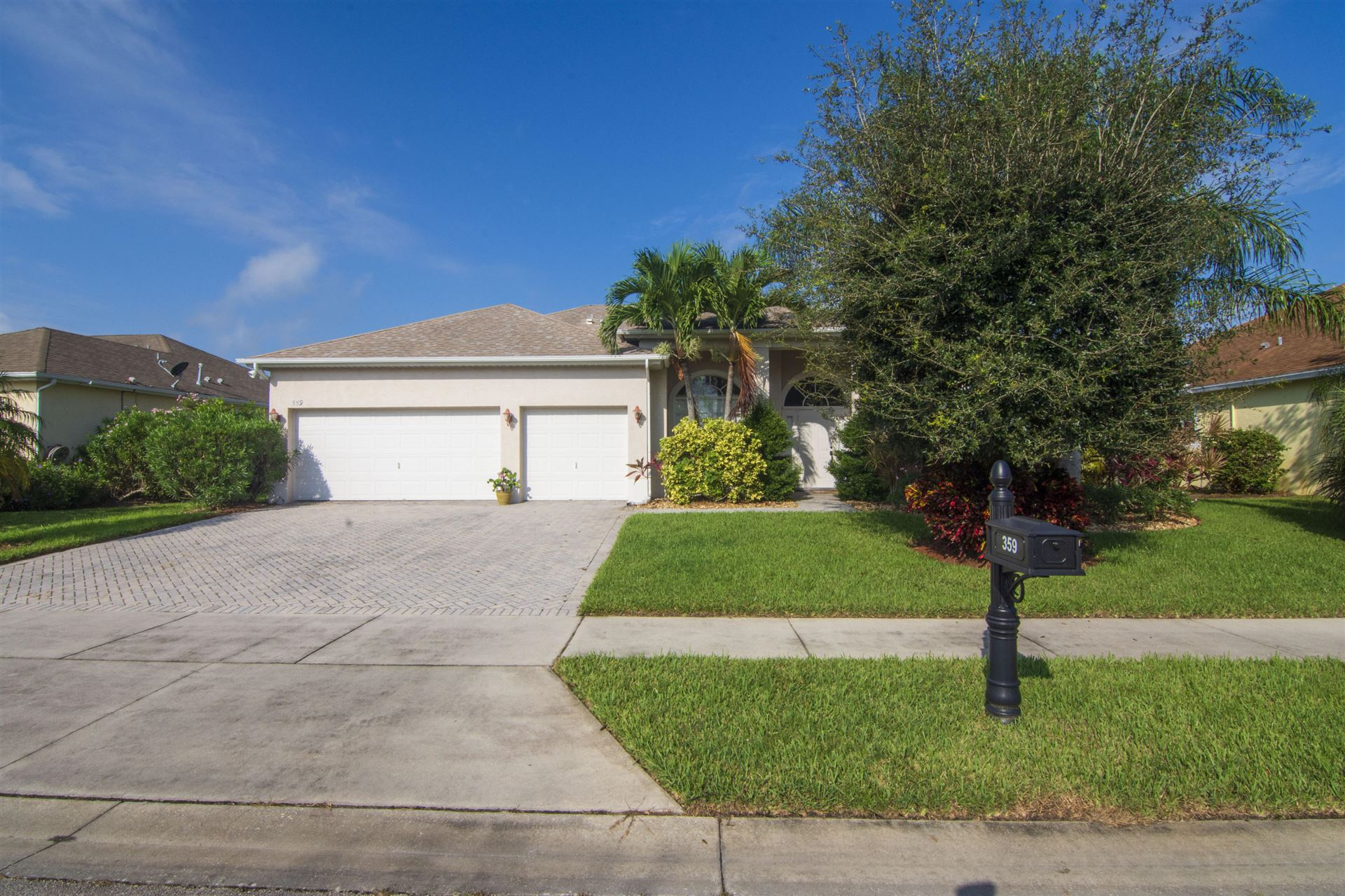 359 W Key Lime Square SW, Vero Beach, FL 32968 - #: RX-10659966
