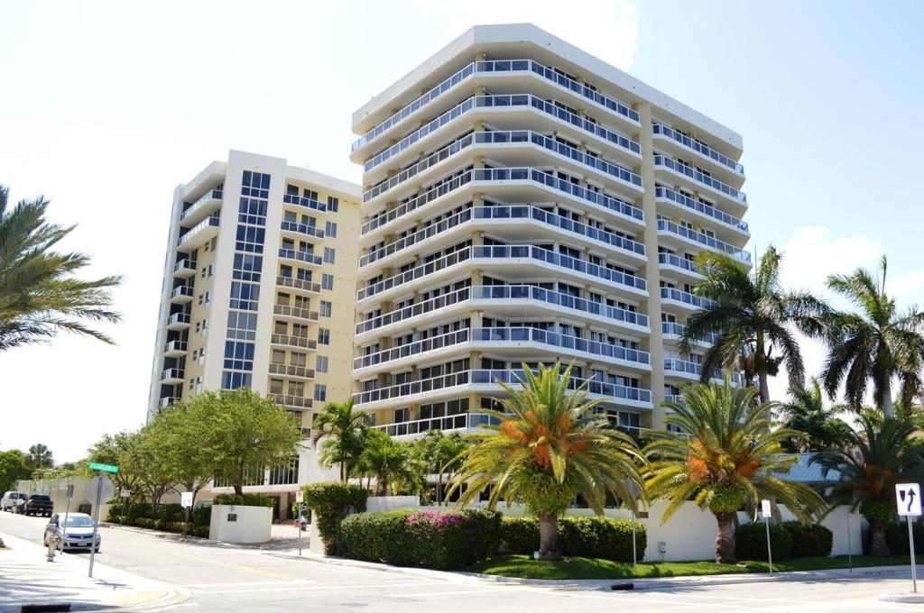 1617 N Flagler Drive #801, West Palm Beach, FL 33407 - MLS#: RX-10712966