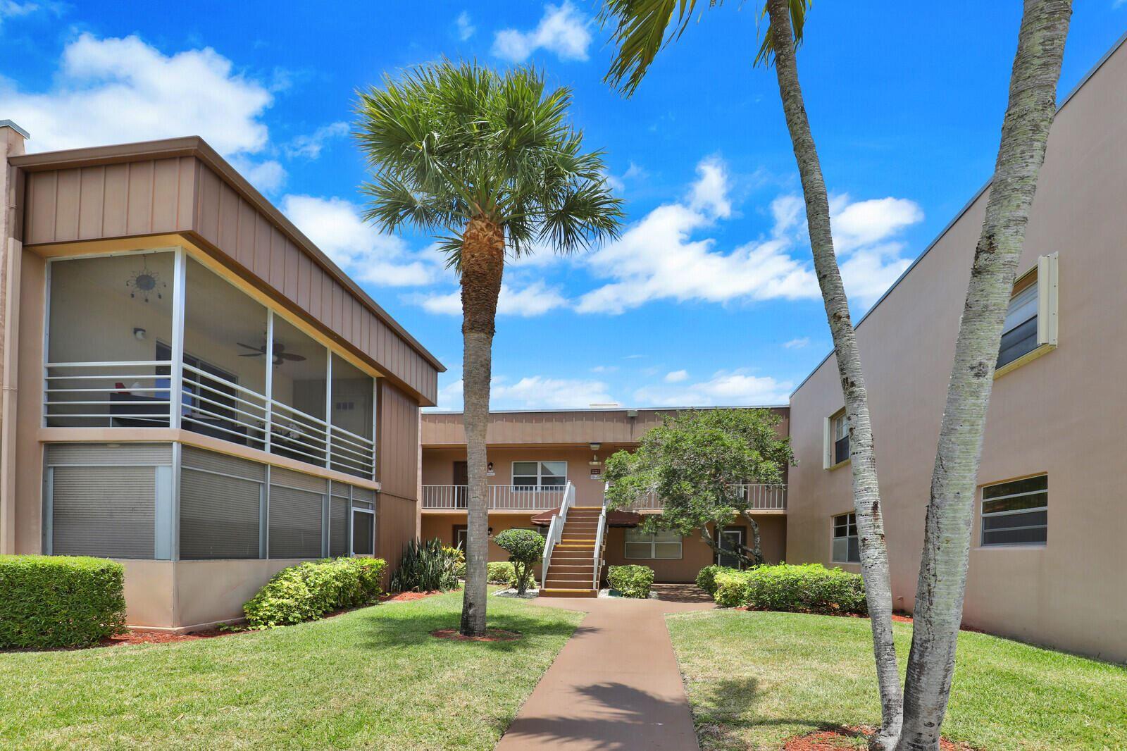 36 Burgundy A, Delray Beach, FL 33484 - MLS#: RX-10720966