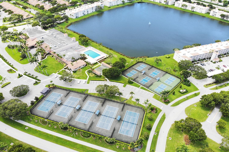 6093 Pointe Regal Circle #401, Delray Beach, FL 33484 - MLS#: RX-10737966