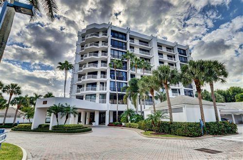 Photo of 20290 Fairway Oaks Drive ## 223, Boca Raton, FL 33434 (MLS # RX-10488967)