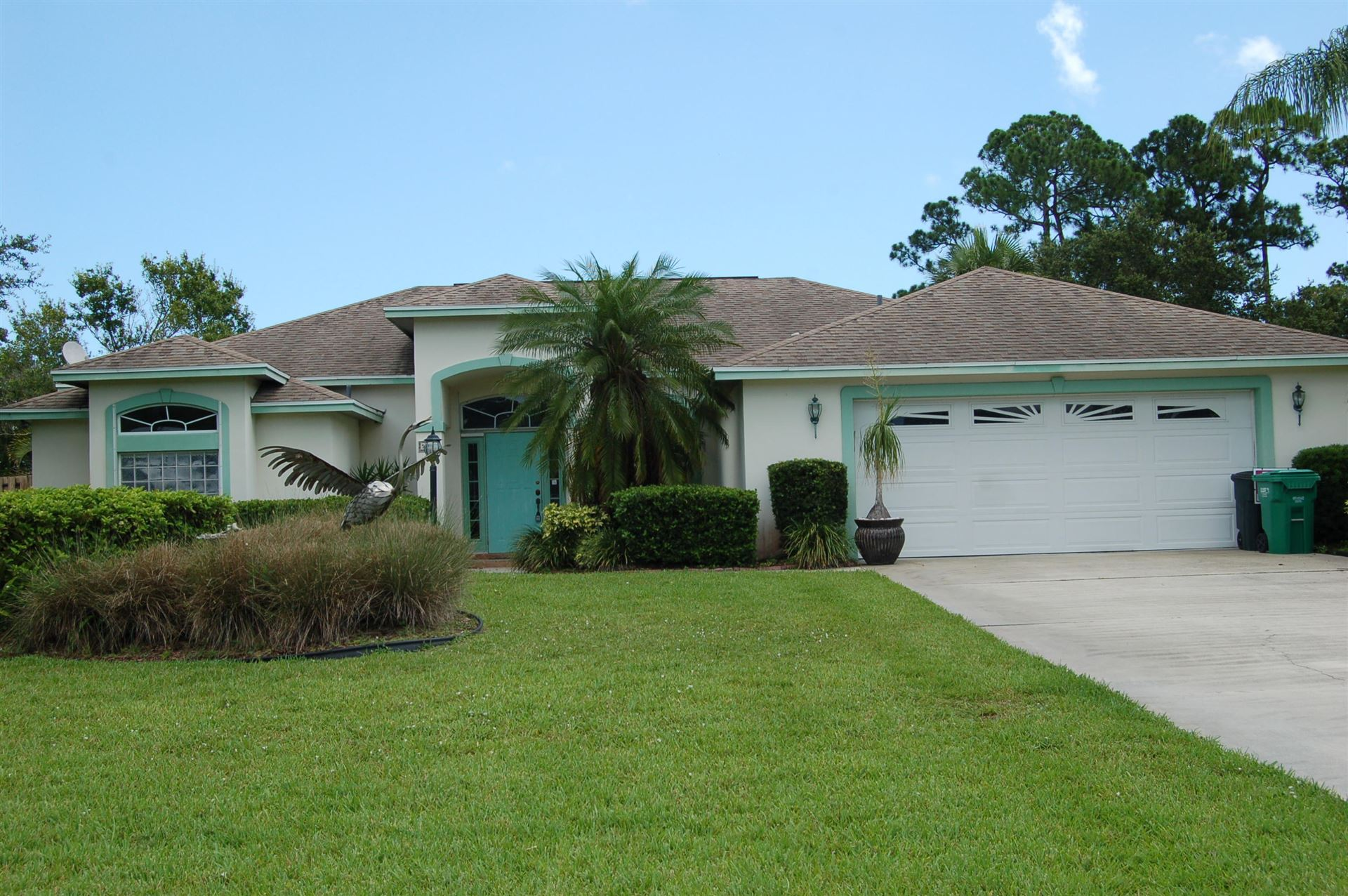 Photo of 5312 Stately Oaks Street, Fort Pierce, FL 34981 (MLS # RX-10631967)