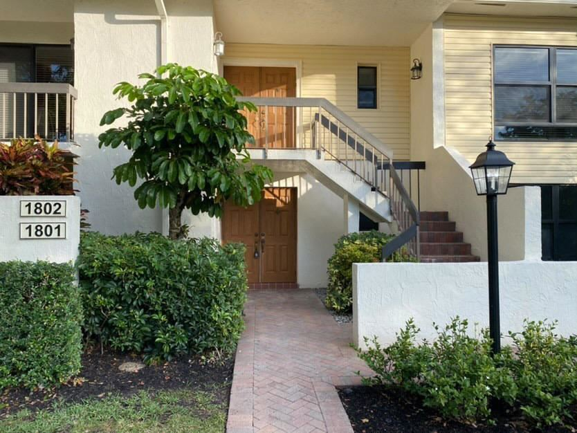 6682 Willow Wood Drive #1801, Boca Raton, FL 33434 - #: RX-10668967