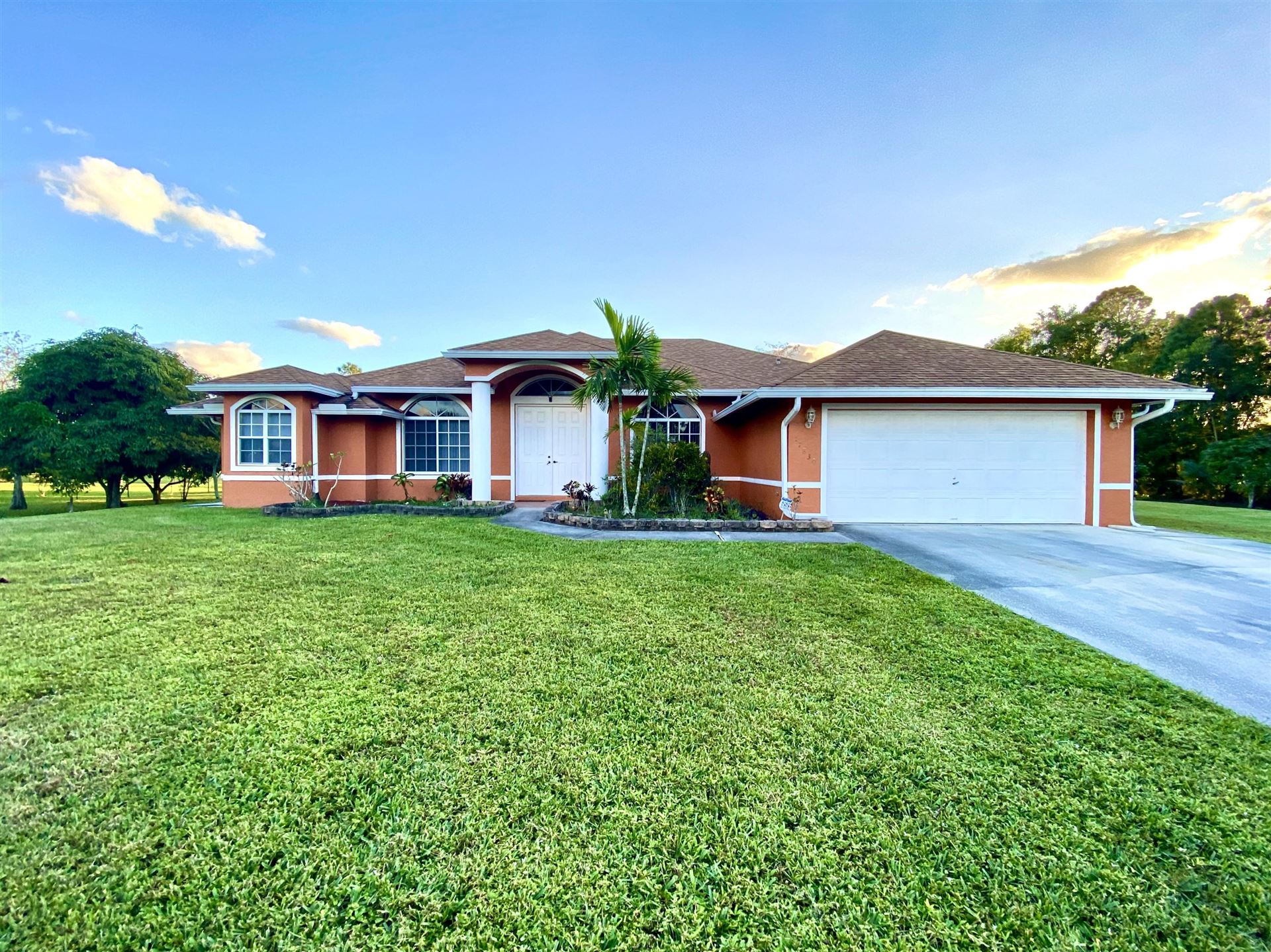 17830 Orange Grove Boulevard, Loxahatchee, FL 33470 - #: RX-10673967