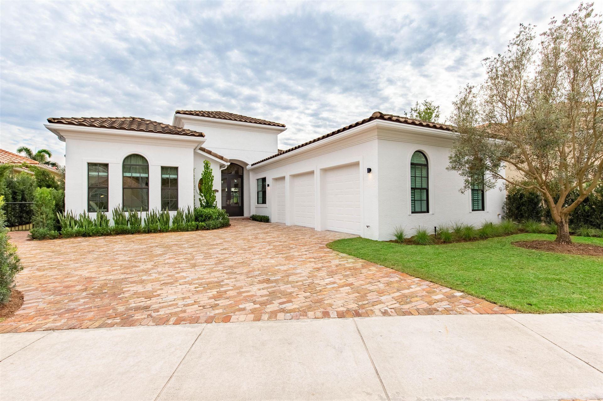 12140 Sunnydale Drive, Wellington, FL 33414 - MLS#: RX-10688967