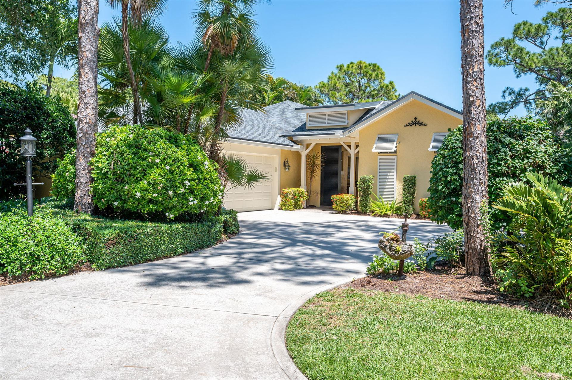 1000 Carolina Circle SW, Vero Beach, FL 32962 - #: RX-10705967