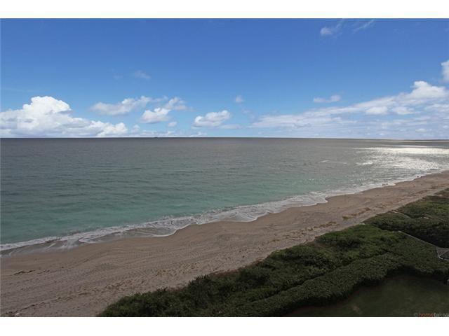 Photo of 800 Ocean Drive #903, Juno Beach, FL 33408 (MLS # RX-10740967)