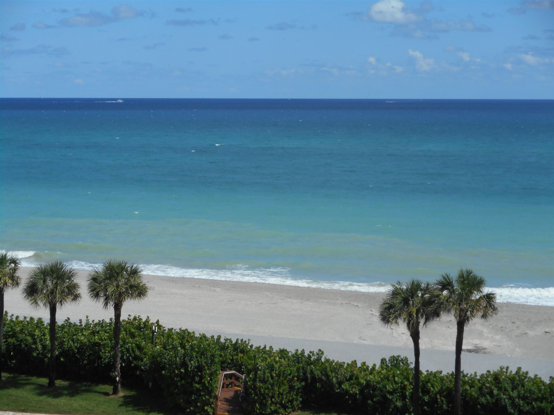 Photo of 100 Ocean Trail Way #707, Jupiter, FL 33477 (MLS # RX-10746967)