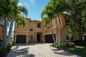 Photo of 3425 Vanderbilt Drive, Wellington, FL 33414 (MLS # RX-10525968)