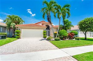 Photo of Listing MLS rx in 7393 Haviland Circle Boynton Beach FL 33437
