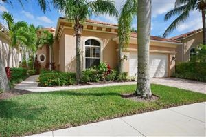 Photo of 124 Andalusia Way, Palm Beach Gardens, FL 33418 (MLS # RX-10571968)