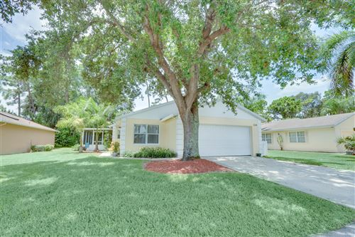 Photo of Listing MLS rx in 1238 Pine Sage Circle West Palm Beach FL 33409