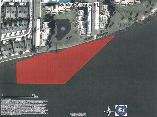 Photo of 0 NE Causeway, Jensen Beach, FL 34957 (MLS # RX-10712968)