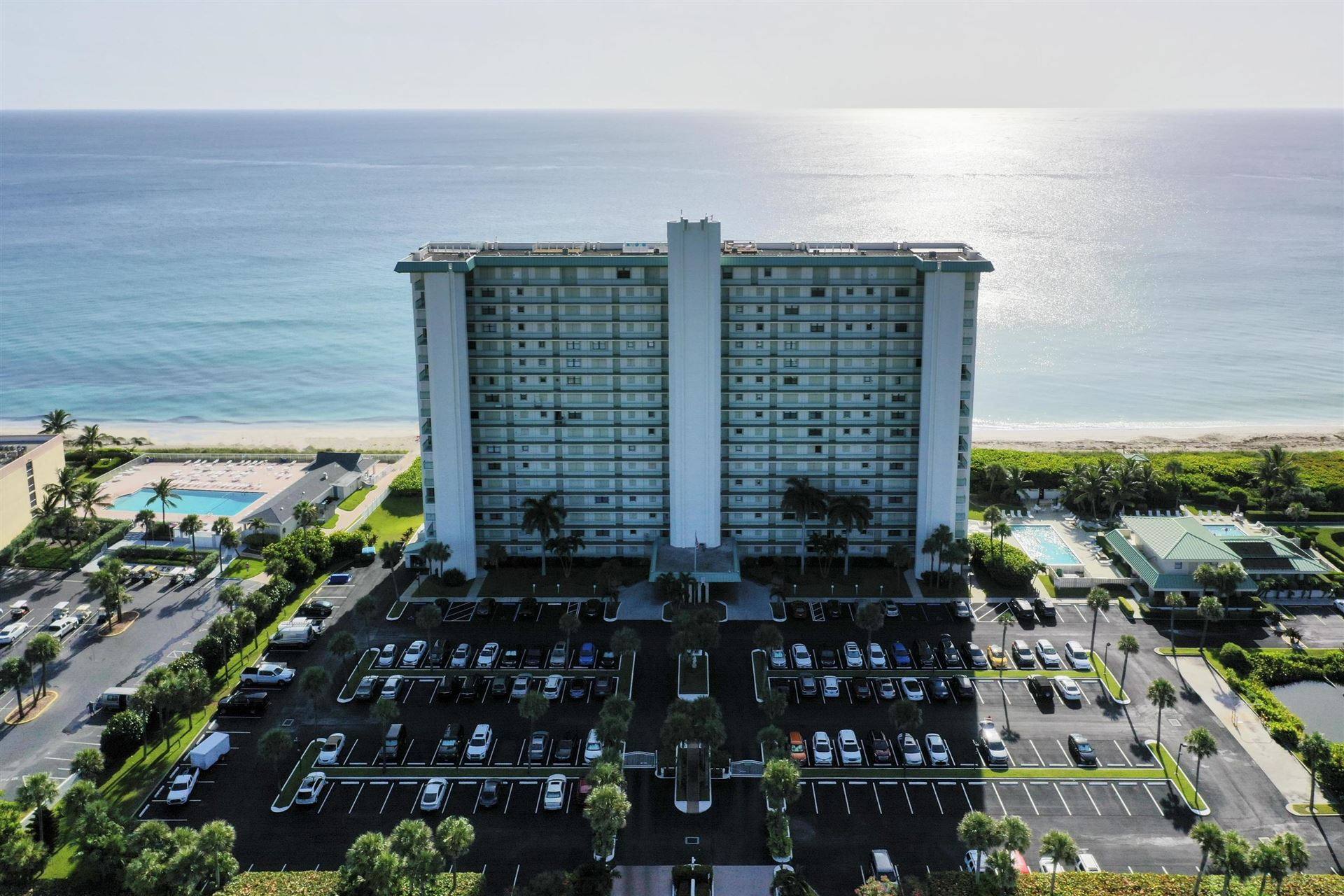 9900 S Ocean Drive #1407, Jensen Beach, FL 34957 - #: RX-10635968