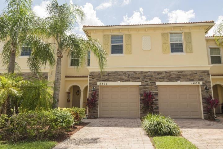 Photo of 9472 SW Merlin Court, Stuart, FL 34997 (MLS # RX-10646968)
