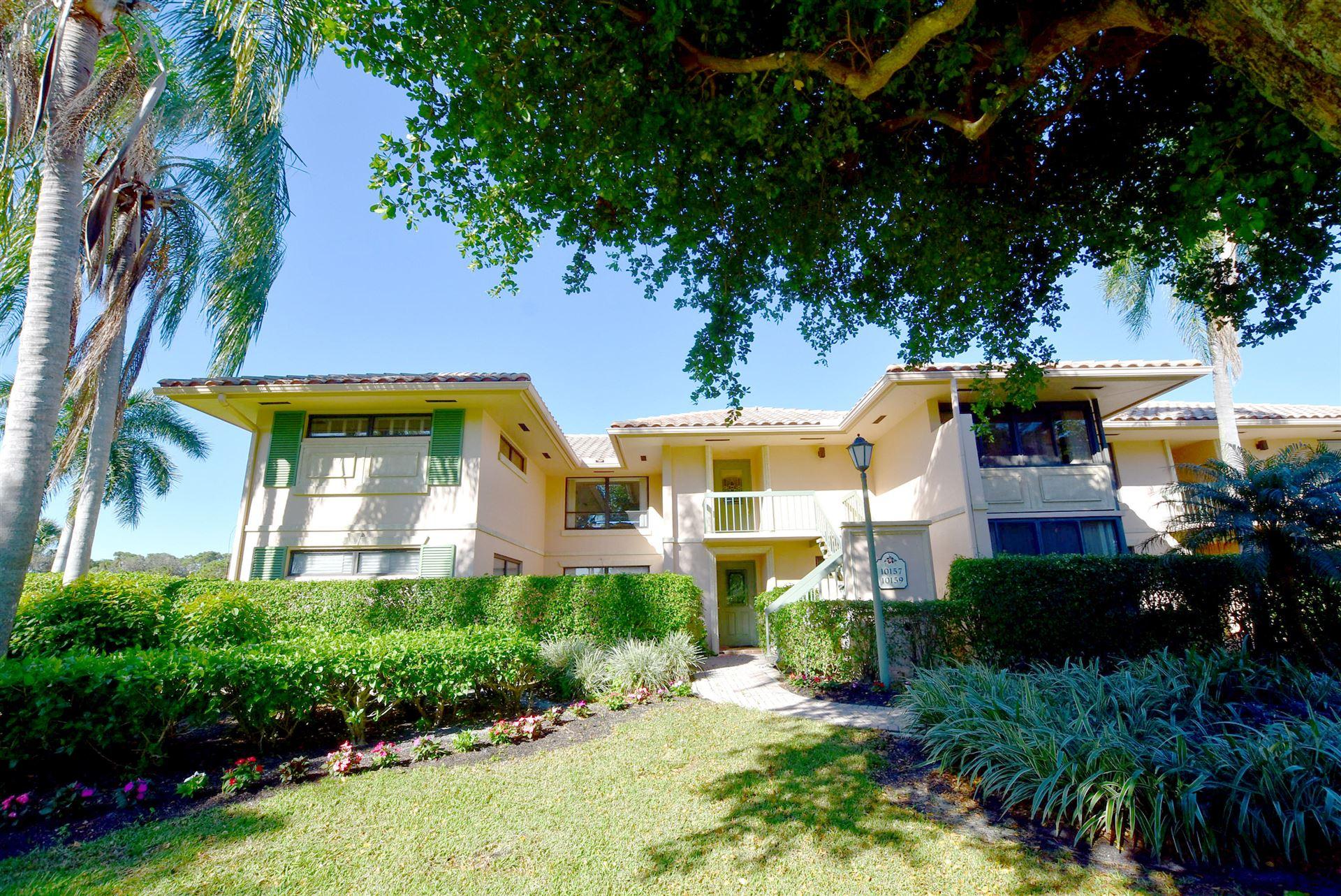 10157 Quail Covey Road #Hibiscus N, Boynton Beach, FL 33436 - #: RX-10675968