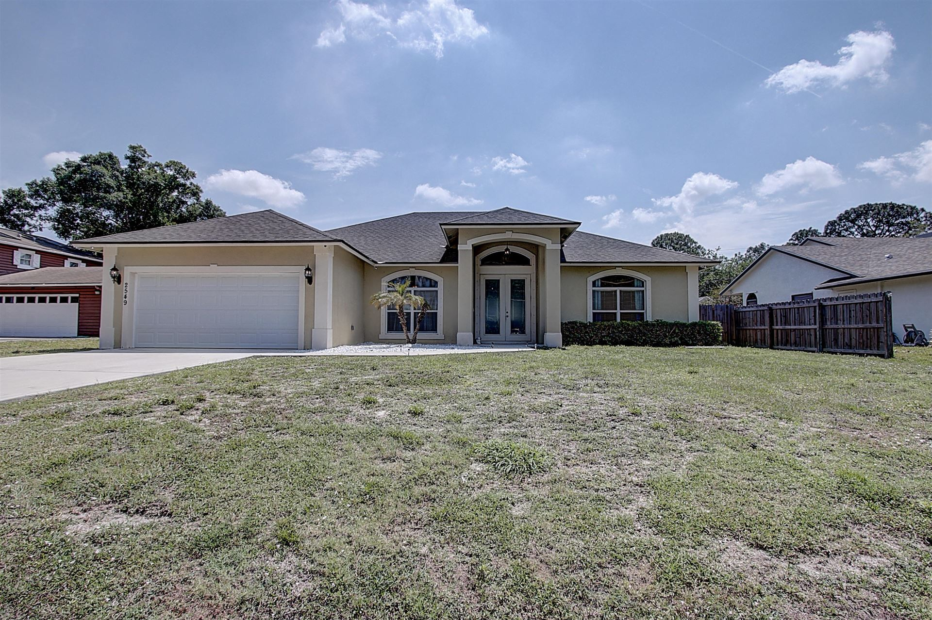 2549 SW Independence Road, Port Saint Lucie, FL 34953 - #: RX-10703968