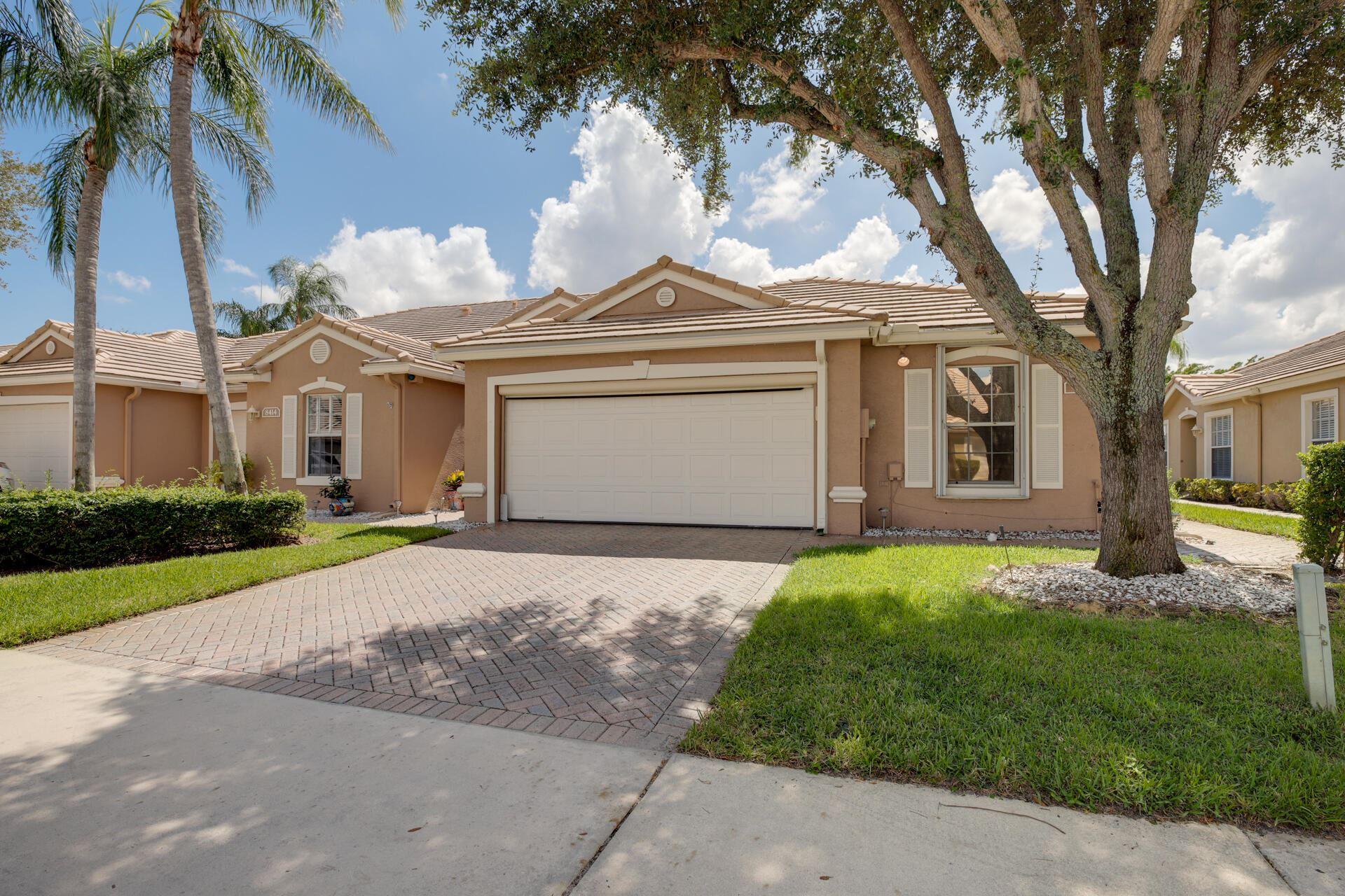 8416 Cargill Point, West Palm Beach, FL 33411 - MLS#: RX-10748968