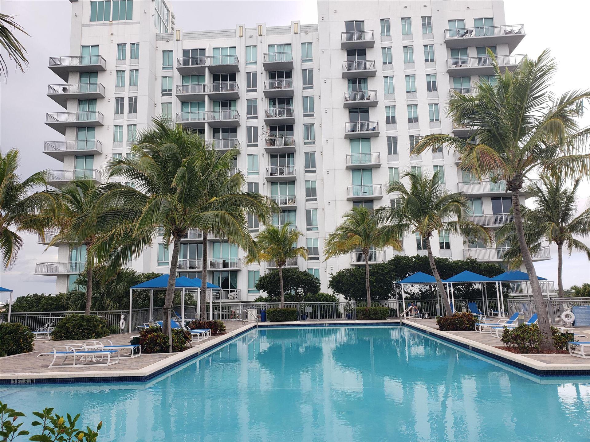 300 S Australian 818 Avenue #818, West Palm Beach, FL 33401 - MLS#: RX-10751968