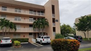 Photo of 10369 NW 24th Place #109, Sunrise, FL 33322 (MLS # RX-10573969)