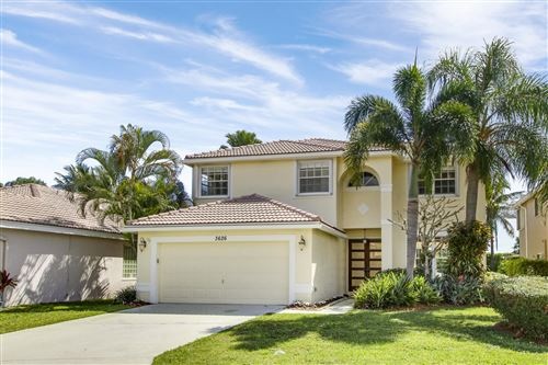 Photo of Listing MLS rx in 3626 Newport Avenue Boynton Beach FL 33436