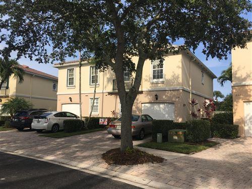 Photo of 238 Fortuna Drive, Palm Beach Gardens, FL 33410 (MLS # RX-10627969)