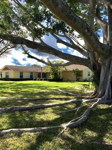 Photo of 8357 Damascus Drive, Palm Beach Gardens, FL 33418 (MLS # RX-10637969)