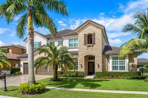 Photo of 17623 Cadena Drive, Boca Raton, FL 33496 (MLS # RX-10652969)