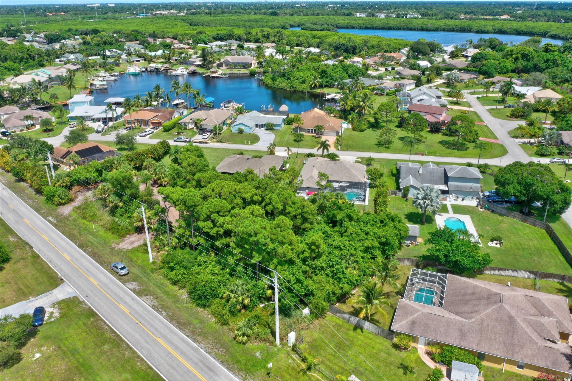 Photo of 2541 SE Floresta Drive, Port Saint Lucie, FL 34984 (MLS # RX-10646969)