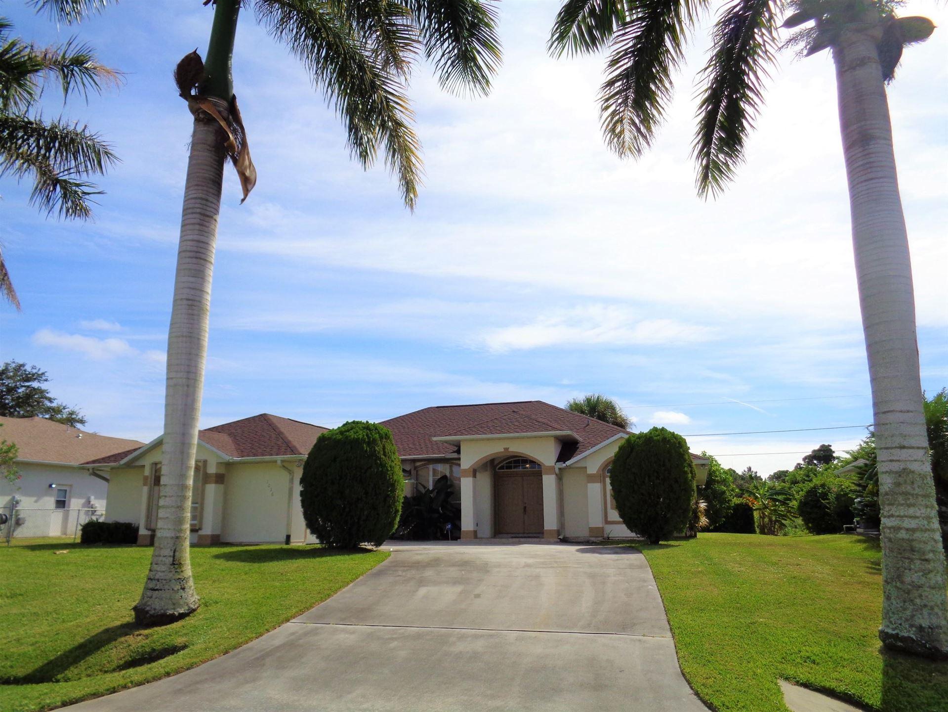 1036 Landsdowne Drive, Sebastian, FL 32958 - #: RX-10676969