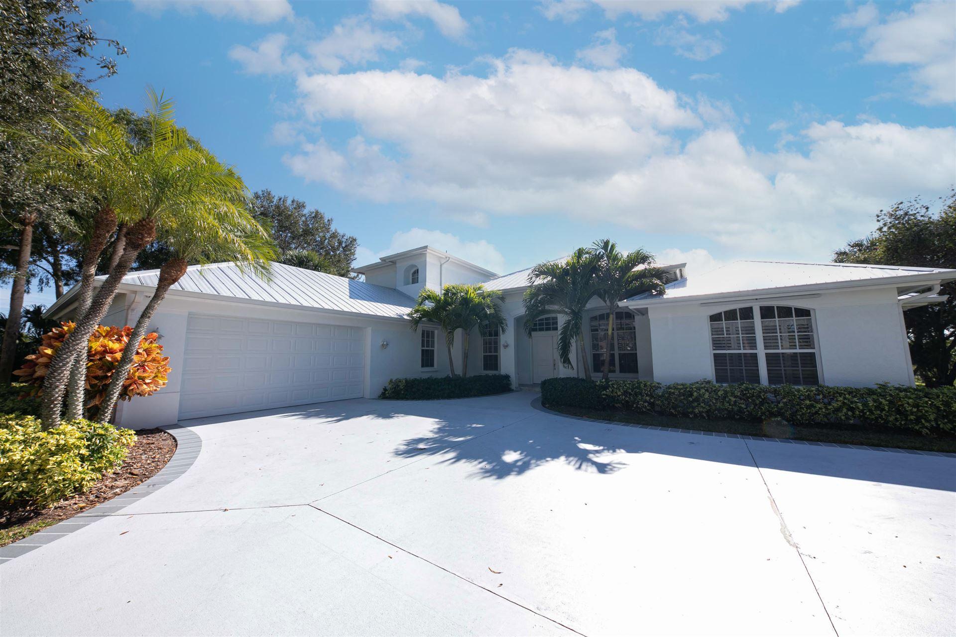 3379 SE River Vista Drive, Port Saint Lucie, FL 34952 - #: RX-10695969
