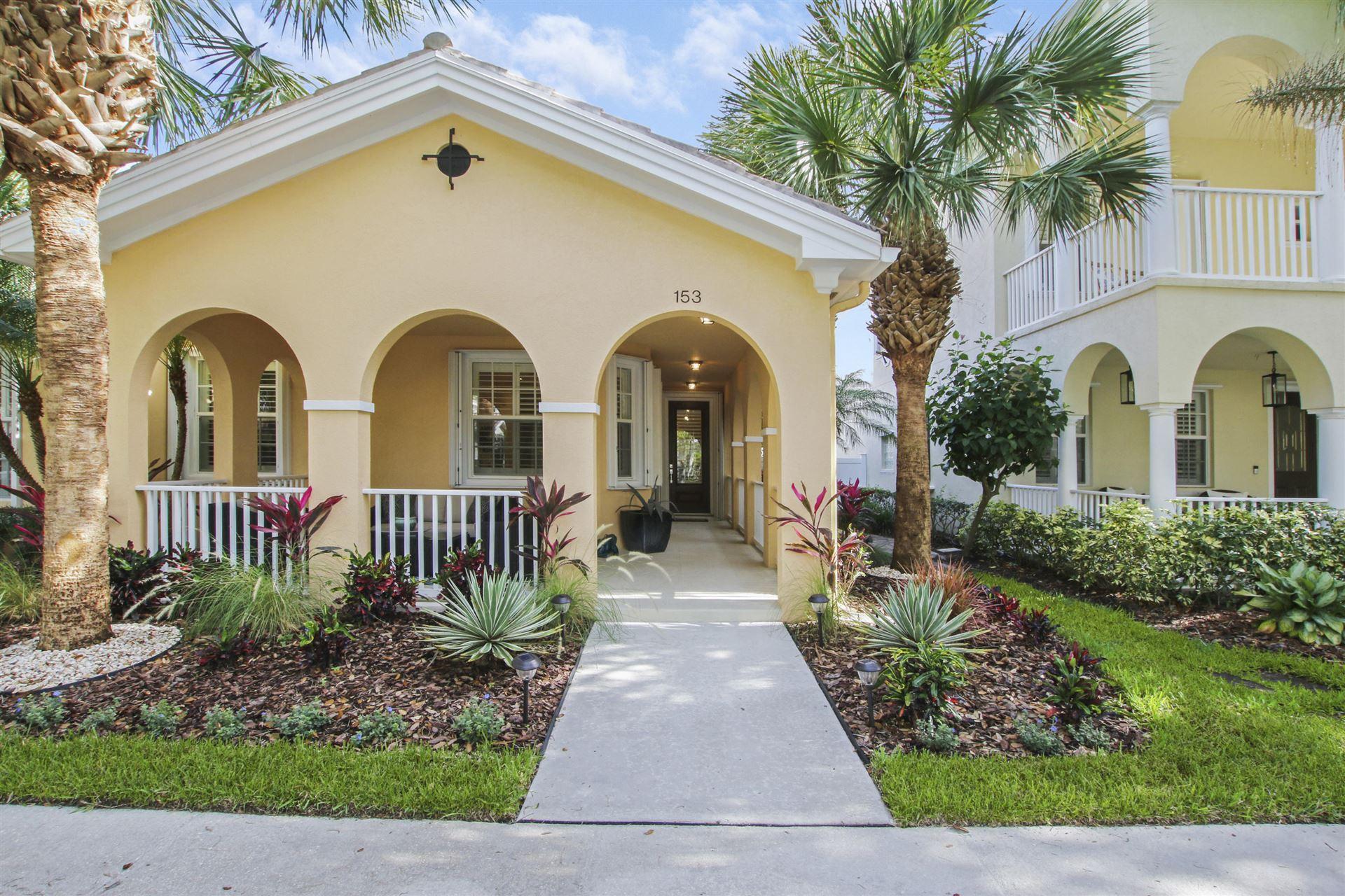 153 Savona Drive, Jupiter, FL 33458 - MLS#: RX-10713969