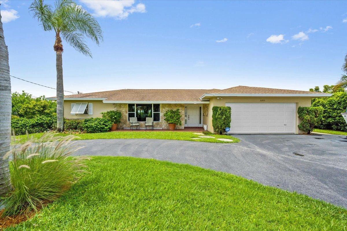 3205 Canal Drive, Boynton Beach, FL 33435 - MLS#: RX-10728969