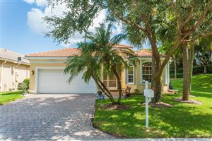 Photo of 8043 Viale Matera, Lake Worth, FL 33467 (MLS # RX-10550970)