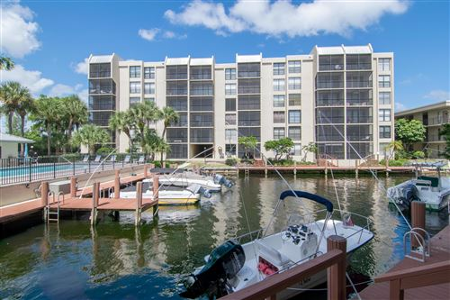 Photo of 20 Royal Palm Way #203, Boca Raton, FL 33432 (MLS # RX-10593970)