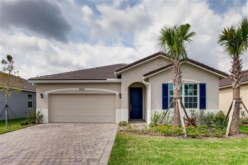 Photo of 4564 NW King Court, Jensen Beach, FL 34957 (MLS # RX-10601970)