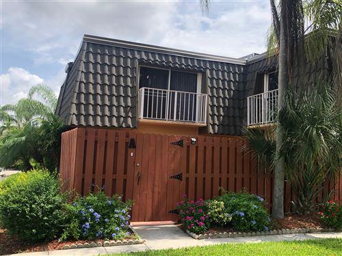 Photo of Listing MLS rx in 22172 Boca Rancho A Drive #A Boca Raton FL 33428