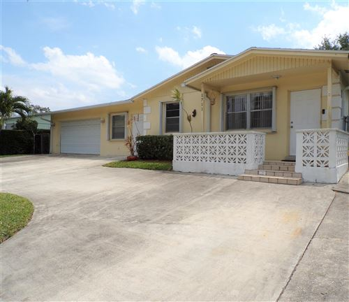 Photo of 1711 16th Court N, Lake Worth, FL 33460 (MLS # RX-10708970)