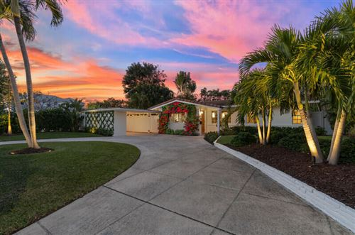 Photo of 343 Valley Forge Road, West Palm Beach, FL 33405 (MLS # RX-10714970)